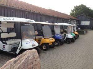 buggy-vogn-park