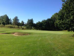 golfbane-natur