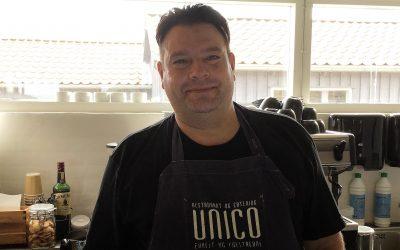 Et nyt ansigt i Unico
