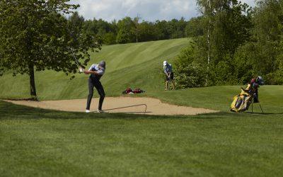 Varsling af ordinær generalforsamling i Aarhus Golf Club