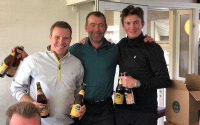 Afslutningsturnering i Aarhus Golf Club