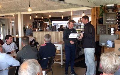 Aarhus Golf Clubs Åbningsturnering
