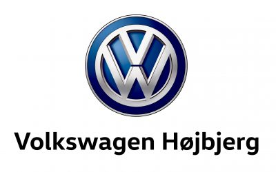Sponsorforum på besøg ved VW i Højbjerg