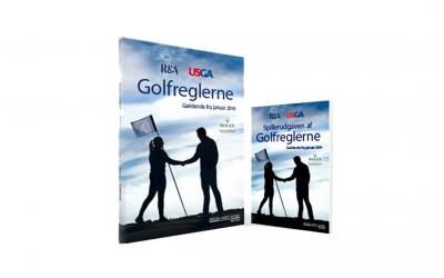 Hvad er god opførsel på golfbanen?