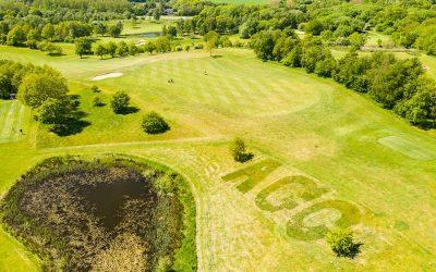 Ny trænerlærling i Aarhus Golf Club